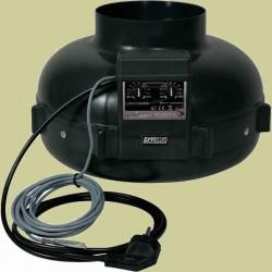 Extractor PK (Control de Temperatura y Velocidad Mínima) 125m