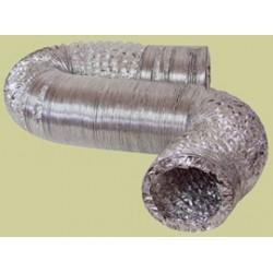 Tubo ventilación ALUCONNECT 102