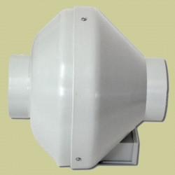Extractor RVK 125 E2-L1 345 m3