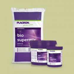Bio Super-mix (10 / 40 litros )