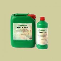 BioNova CA 15 (250ml/1/5/20 L.)