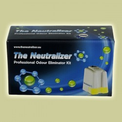 Neutralizer kit