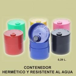 Contenedor Sellado 0.29 L.