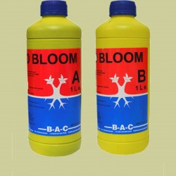BAC Coco A+B Bloom 1 / 5 / 10 Lt