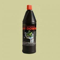 Ionic Ph Down 1 Lt  / 5 Lt