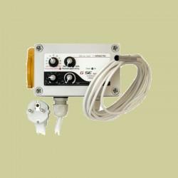 Controlador GSE Fan Controller Humedad + Doble Presion