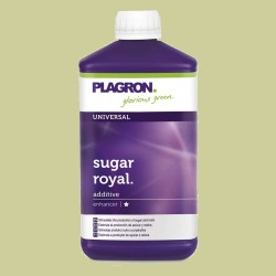 Plagron Sugar Royal ( 100 Ml / 250 Ml / 500 Ml / 1 L)