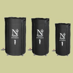 Deposito Flexible Neptune 250L