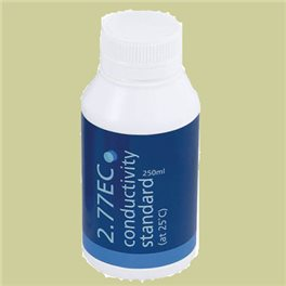Liquido calibrador EC 2.77 250ml Bluelab