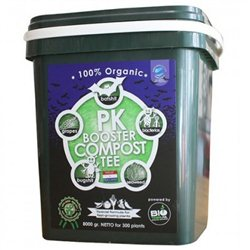 PK Booster Compost Tea 750/2500ML