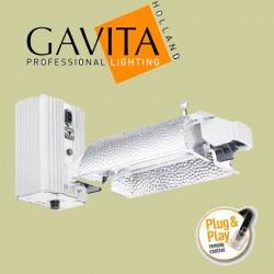 Kit Gavita Pro 1000e -balastro y reflector-
