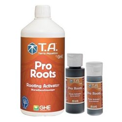 G.H Roots 30/60/250Ml