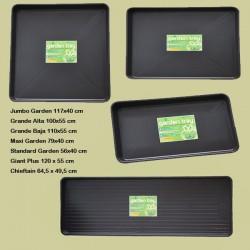 Bandejas Rectangulares (garden tray)