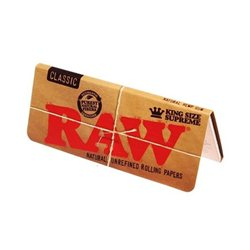 Raw King Size Supreme