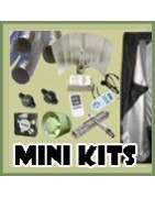 Mini Kits con Armario