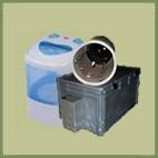 Lavadoras y Maquinas extracción