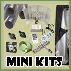 Mini Kits con Armario