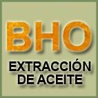 Extracción BHO