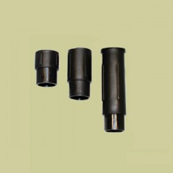 Extensiones para válvulas 19 / 35 / 76 mm