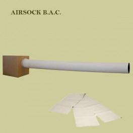 Airsock - Filtro de aire de entrada