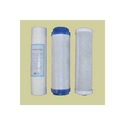 Juego  de  3  filtros  para  osmosis