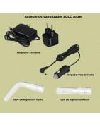 accesorios y recambios vaporizador
